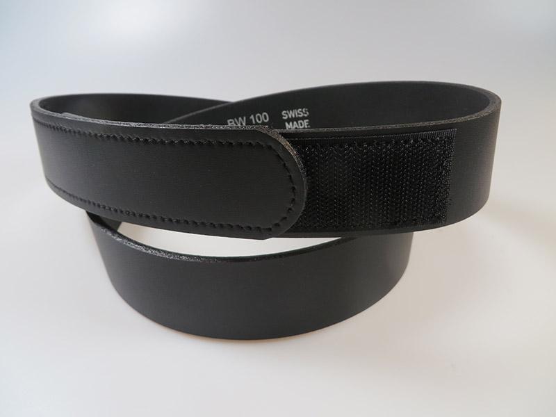 Frei-Gürtel - Welcro - ohne Metall