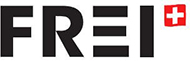 Frei Gürtelfabrik Logo